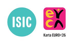 isic card logo