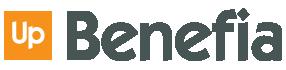 up benefia logo